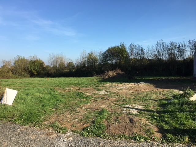 Terrain constructible Saint-Viaud (44320) - Saint-Viaud -  420 m² - 47100 €
